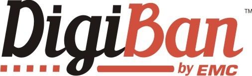 DigiBan Banner Material