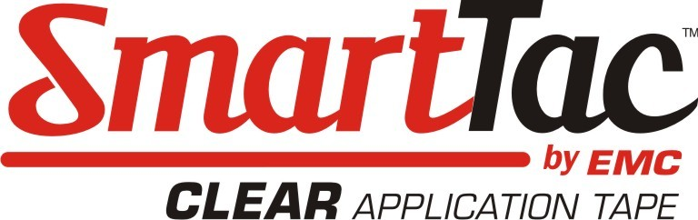 SmartTac Clear Application Tape