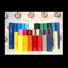 Special Adhesive Films