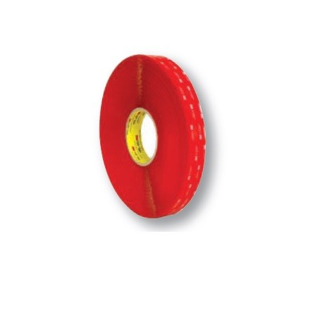 4910 VHB Double-Sided Heavy Duty Mounting Tape