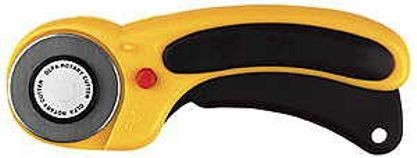 45mm Deluxe Ergonomic Rotary Cutter (RTY-2/DX)