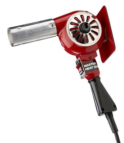 Master Heat Gun Intro