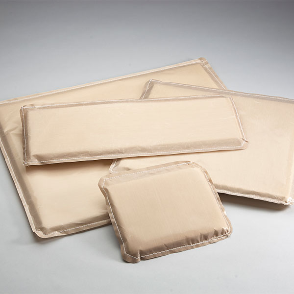 PTFE Teflon Heat Press Pillows Intro