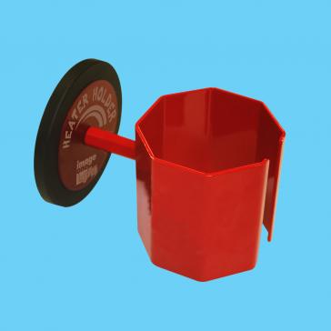 Magnetic Heat Gun Holder