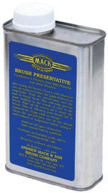 Mack Brush Preservative