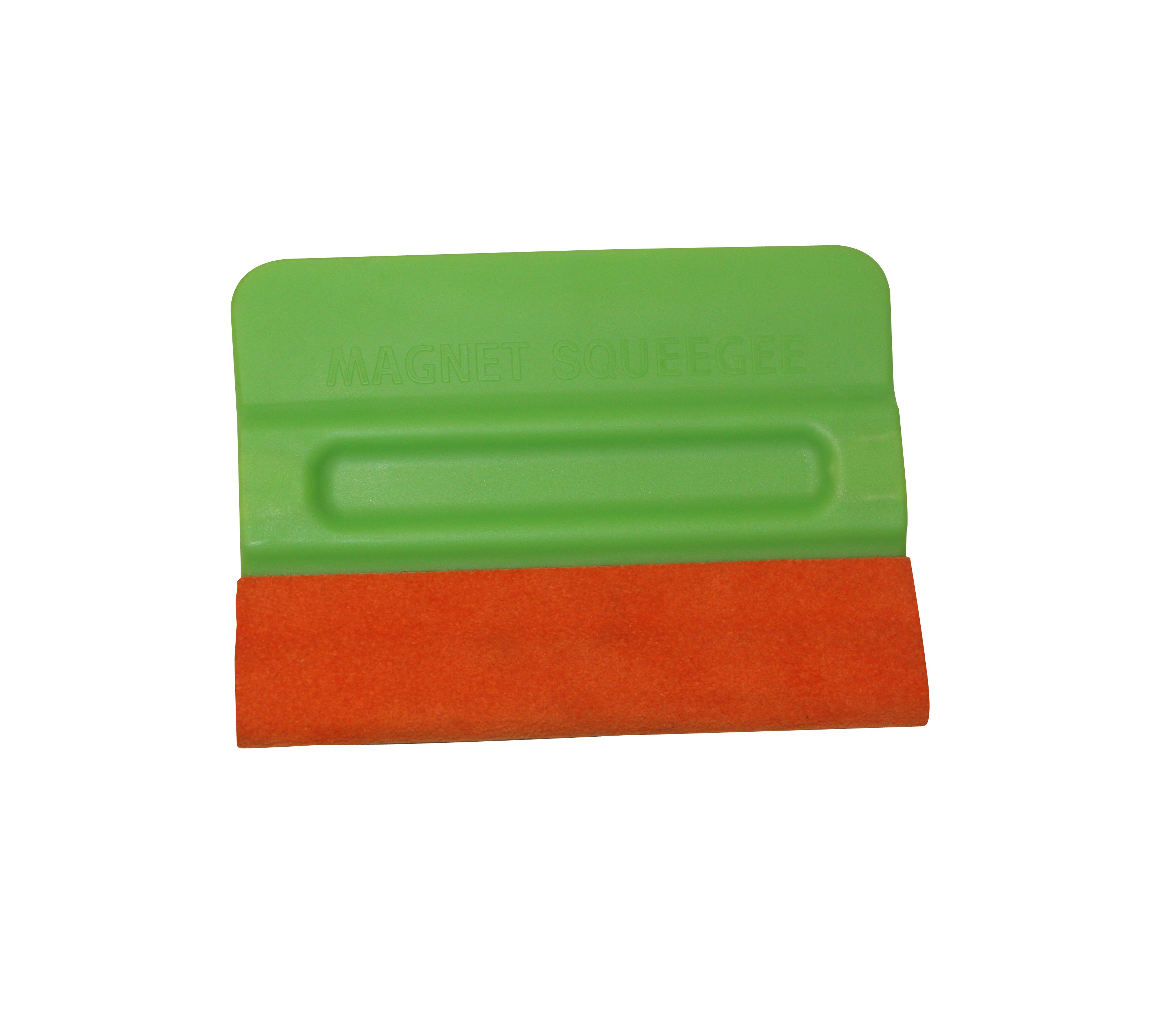 Magnetic Wet Edge Squeegee