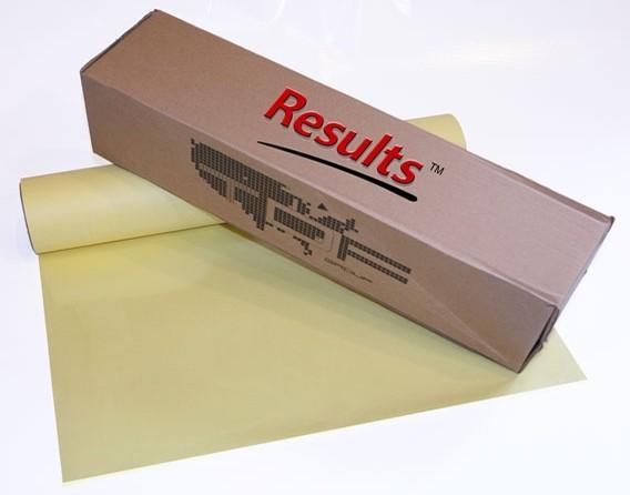 Results® RK Heat transfer mask