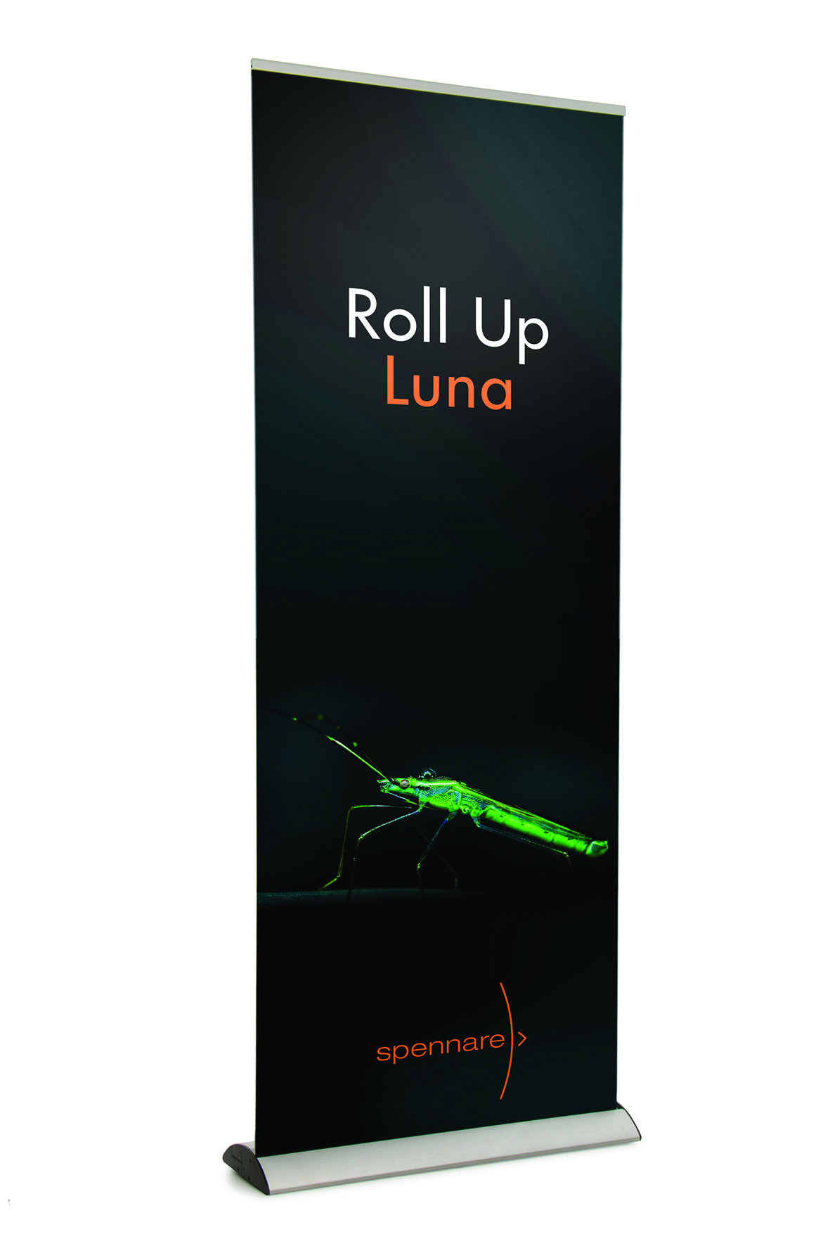 Roll up Luna