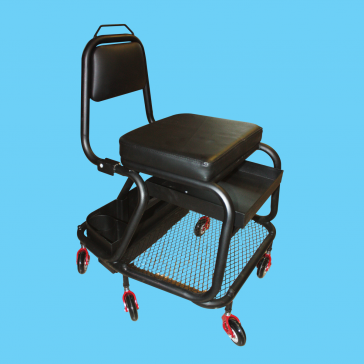 Sooper Chair-Deluxe