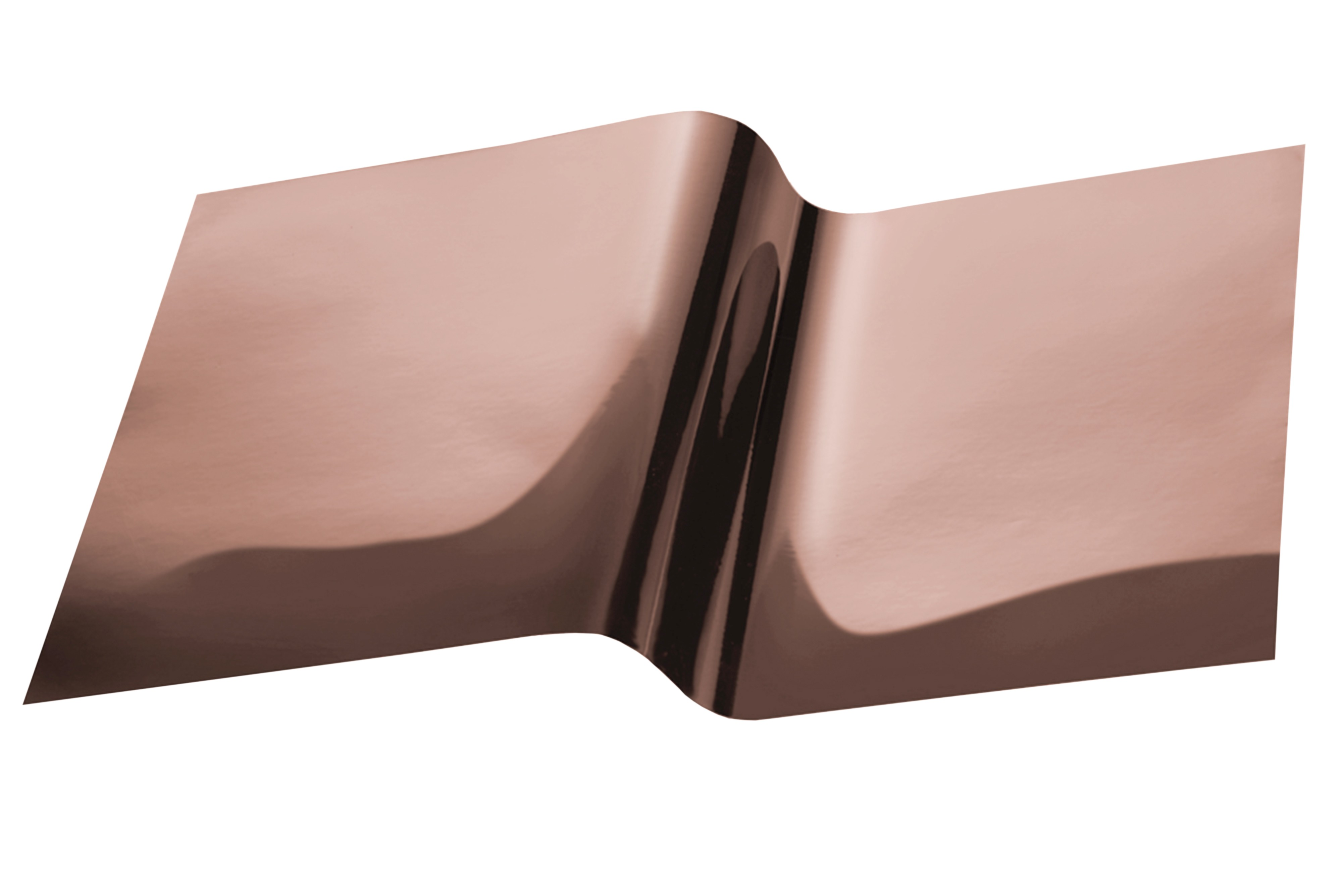 R-TAPE EFX 2.8 mil Decorative Smooth Rose Gold