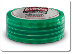Knifeless Bridge Line Tape