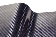 R-TAPE EFX 2.8 mil Carbon Fiber Galaxy Decorative Promotional Series