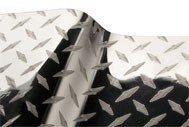 R-Tape EFX 2.8 mil Durable Diamond Plate