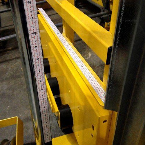 Self Stick Measuring Tape