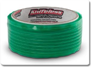Knifeless Perf Line Tape