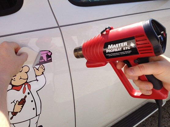 Master ProHeat STC® Heat Gun Intro