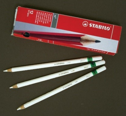 Stabilo Marking Pencils