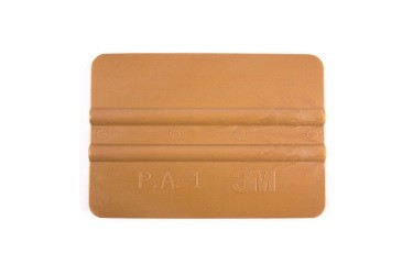 """3M Gold 4"""" Squeegee"""