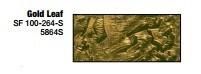 Avery SF 100-264-S 4.0 mil Gold Leaf