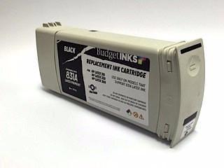 HP831A Latex 775 ml Cartridges