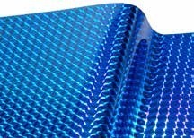 "R-TAPE EFX 2.8 mil Decorative Mosaic 1/4"" Royal Blue"