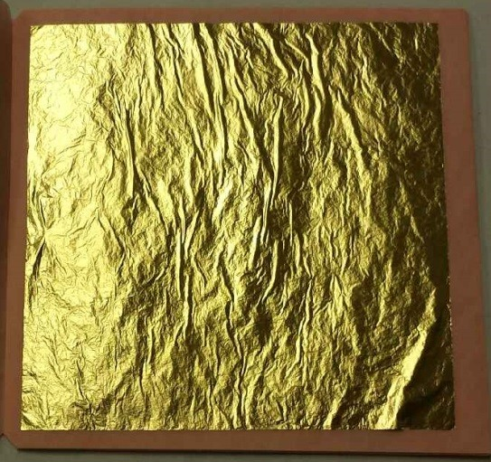 23K XXD Surface Gold
