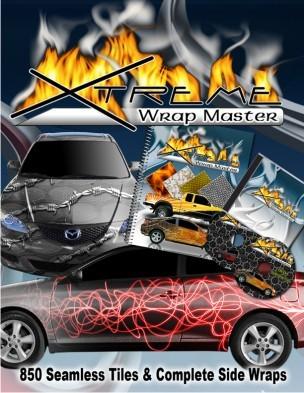 Xtreme Wrap Master