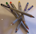 Staedtler Omnichrom Pencils Dozen
