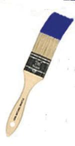 Whitey II all purpose throw away brush series 2001
