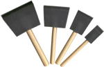 Poly Brushes