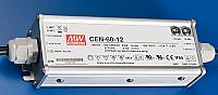 ILT 24V Power Supply (Meanwell 5 Year Warranty)
