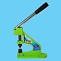 Mano Hand Grommet Press