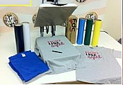 Professional Heat Transfer Kit