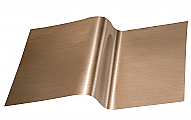 R-TAPE EFX 2.8 mil Decorative Brushed Copper