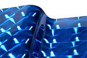 R-TAPE EFX 2.8 mil Decorative Multi-Lens Royal Blue