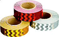 V-5720 Series 10-12 mil Prismatic Conspicuity Tape