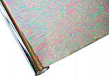 Results™ Impact Textile Foil Print Pattern