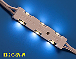 Side View Series LED Sign Module